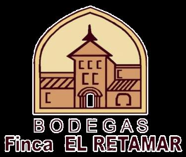 Logo bodegas Finca el Retamar